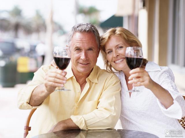 喝红酒的人很多 但喝红酒有这些好处你们都知道吗 - 捕鱼者 - 做现代有机农业 享健康快乐人生