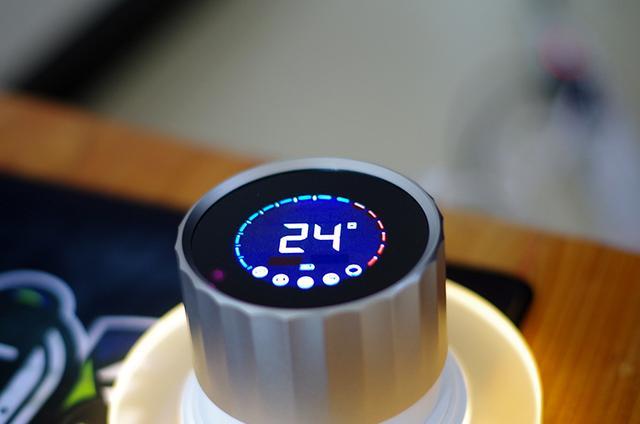智能时代来得太慢?它可等不及了,iCool让空调秒变智能! - V - 梦驰