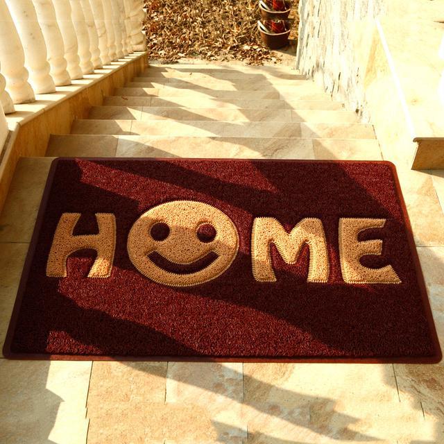 清新实用的几款地垫,让你的家里充满大自然的味道