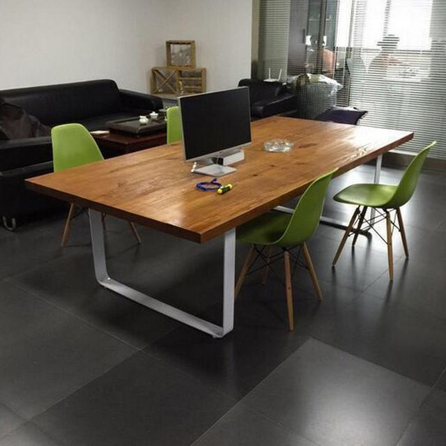 茶桌、办公桌,实木大板值得拥有