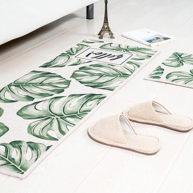 2017年这几款脚垫  更适合欧美的装修风格