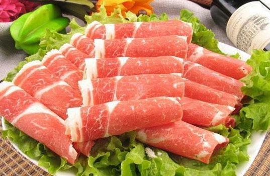 高血压、高血脂不敢吃肉?专家教你如何安全吃肉! - 超人 - xji630203525700水上人