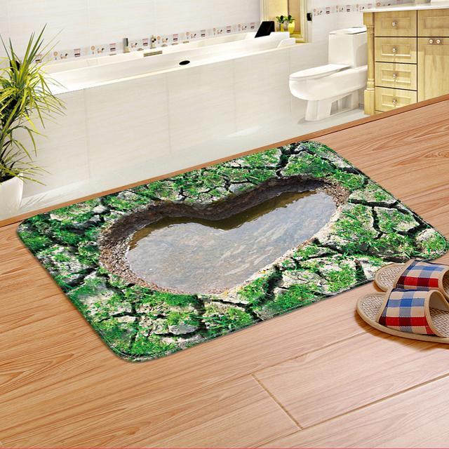 家里为什么要铺地毯,看过就明白了
