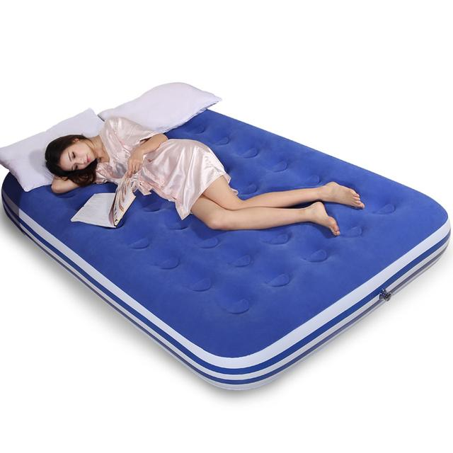 传统的双人床早过时了,今年恩爱夫妻都爱睡这几种床,尤其第6款