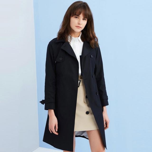 """""""Lily""""品牌商务时装,幻化优雅帅气、灵动精致的女性形象"""