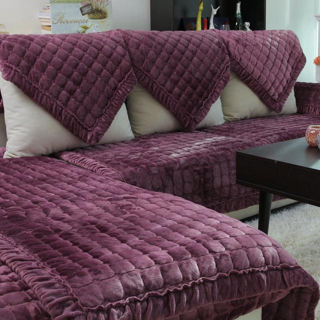 17年该换换家里的老式沙发垫了,现在最流行这几种,好看又耐脏
