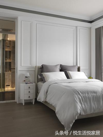 卧室设计装修看这这里,建议你收藏转发!
