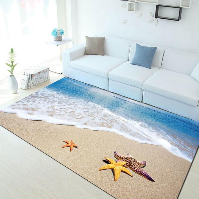 不换家具不装修,一块地毯改变你家格调,惊艳你的家