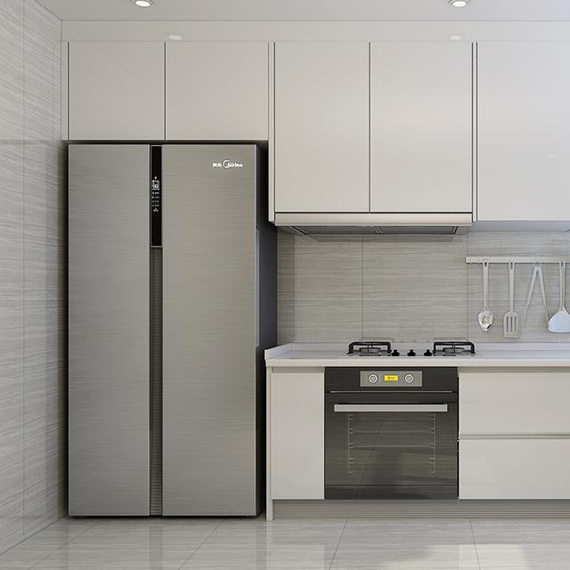 旧冰箱制冷效果差还超费电,赶紧在热天到来之前换个智能电冰箱