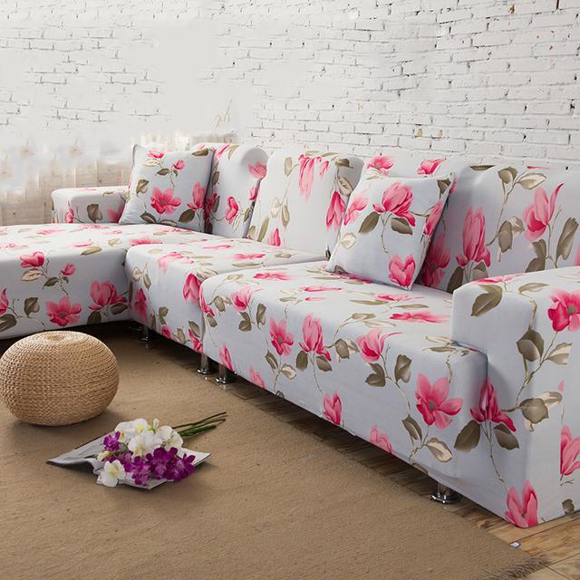 九款精美的沙发套,保护你的沙发,让你清洁更轻松