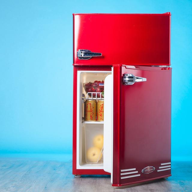 好厨房免不了好冰箱来凑,这台性价比真的超级高