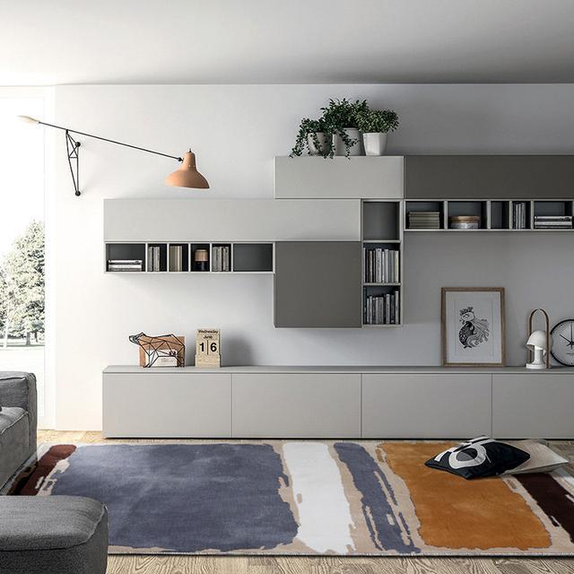 让新家瞬间提升档次的8款艺术地毯。高端大气居然还这么便宜