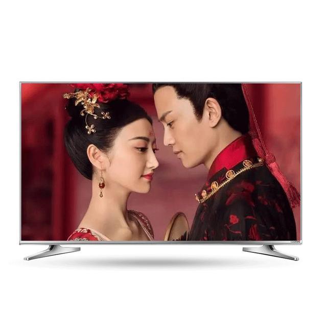3000元内智能电视,搞定家庭客厅的需求,还是高清主流尺寸