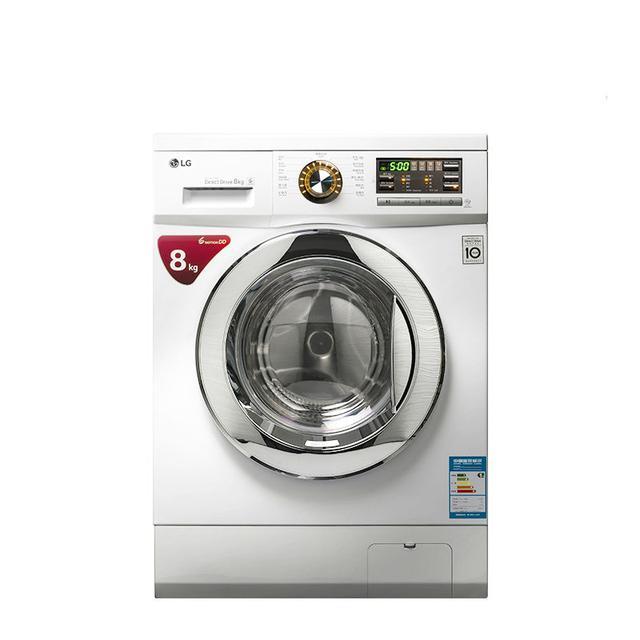 滚筒洗衣机,实用方便才是硬道理