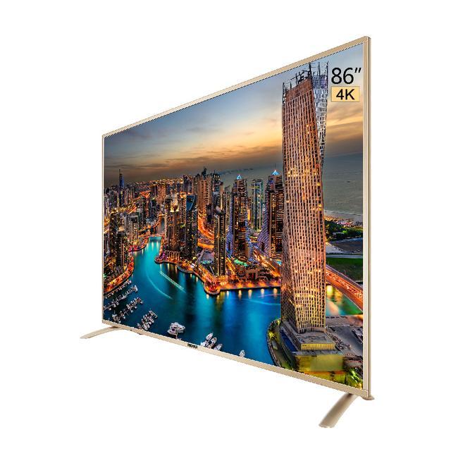大客厅电视如何选,不仅要大尺寸,而且智能高清不能少