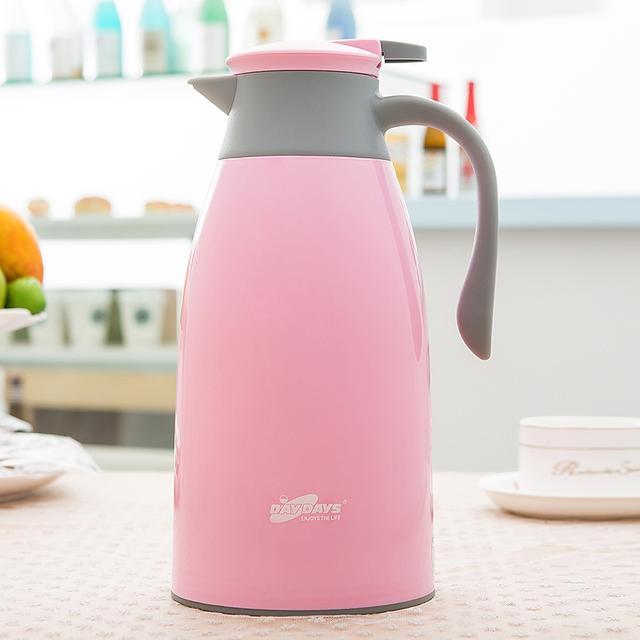 家用保暖壶,不管是保冷还是保热,都可随时饮用