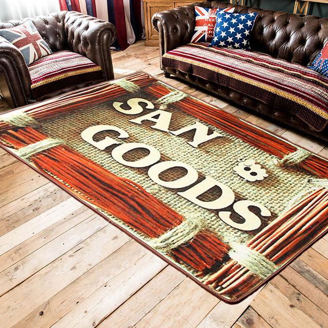 设计实用的防滑地毯,给你意想不到的舒适便利
