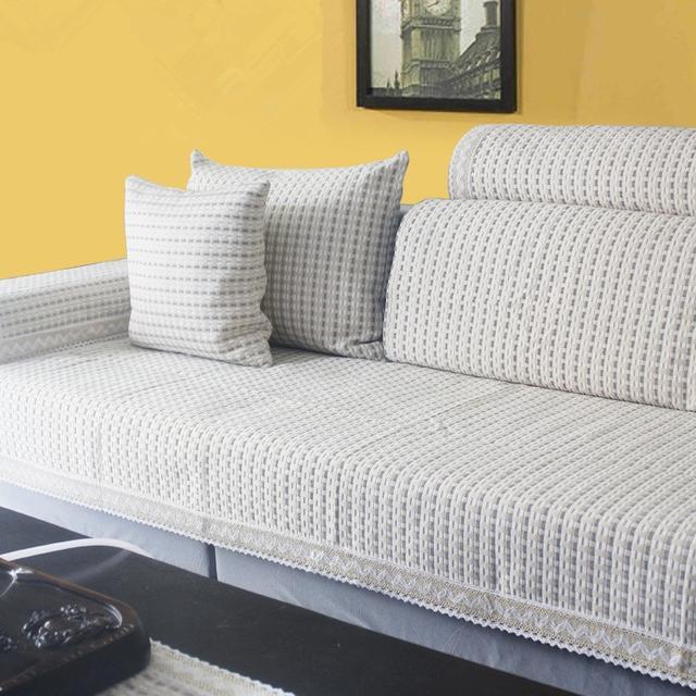 精致的居家生活,这款高端的沙发垫让你享受人生