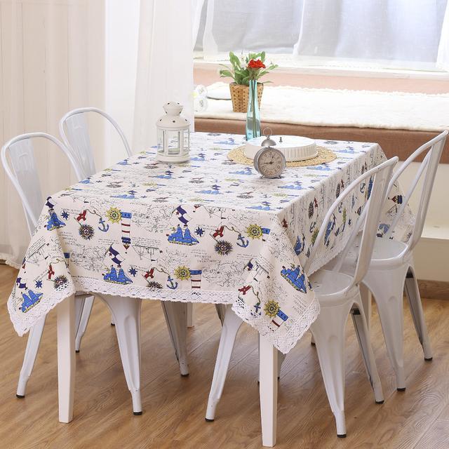 老式的桌布该换了,这八款颜值高又便宜,你还不get起来吗