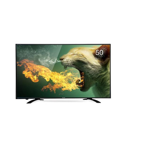 家用4K电视,给你极致视觉享受