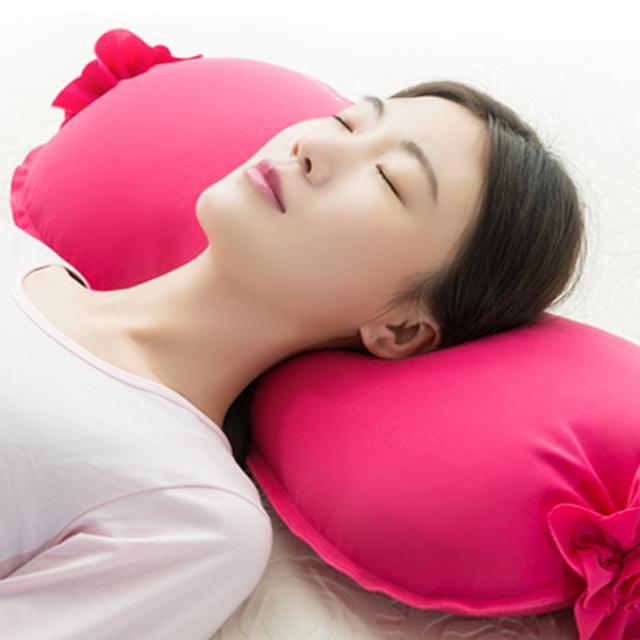 你的颈椎还好吗?这8款护颈枕头,上班久坐也不怕了