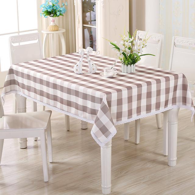 小台布玩转餐桌大装饰,让你的餐桌成为一道风景