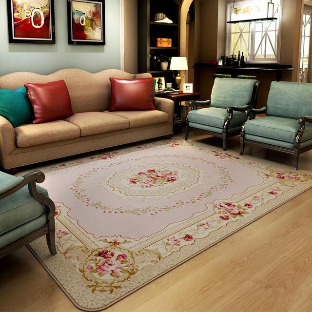 小小一块地毯,给你不一样的温暖
