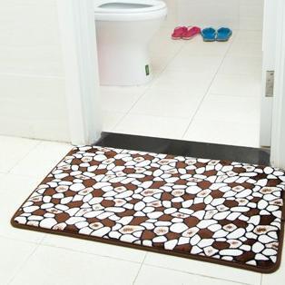 家里有这样的地垫,上档次还有面子,尤其第四款还很便宜