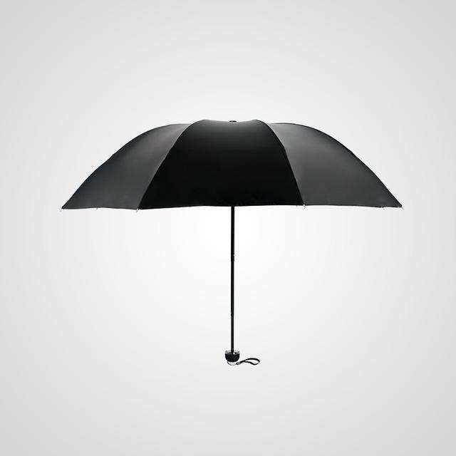 非常靓丽的一款防紫外线太阳伞,大方时尚耐看