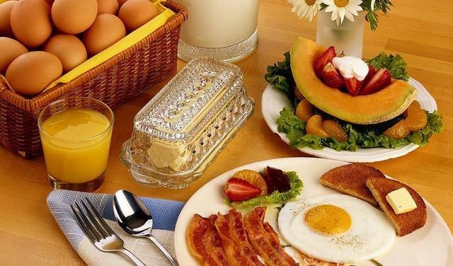 早餐怎么吃?这几个小建议让你吃得健康又美丽