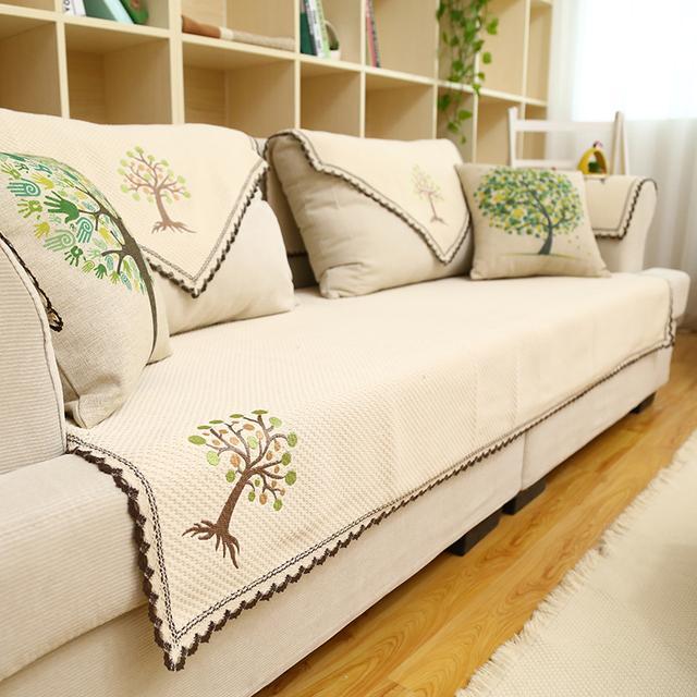 沙发换新装,10款高颜值沙发用品,你肯定需要