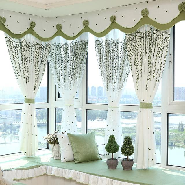 今年买窗帘得选这几款~轻轻松松把春天娶回家,选对就是买对~