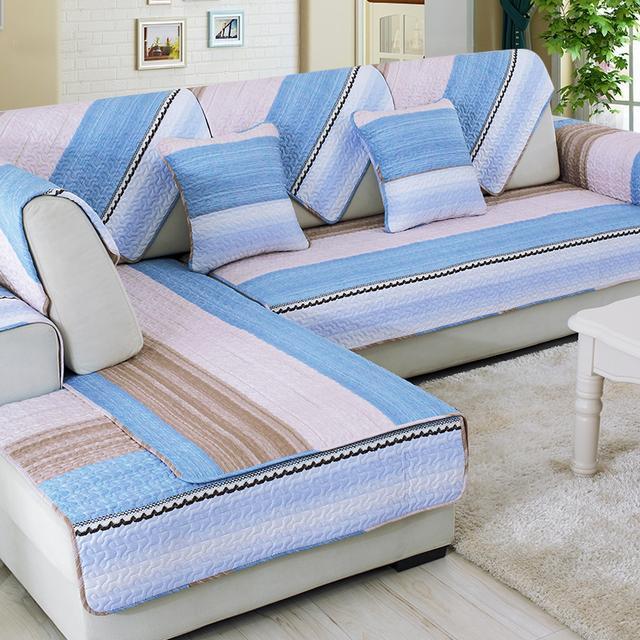 当前热销的10款沙发垫,好看不贵,买完五年不落伍