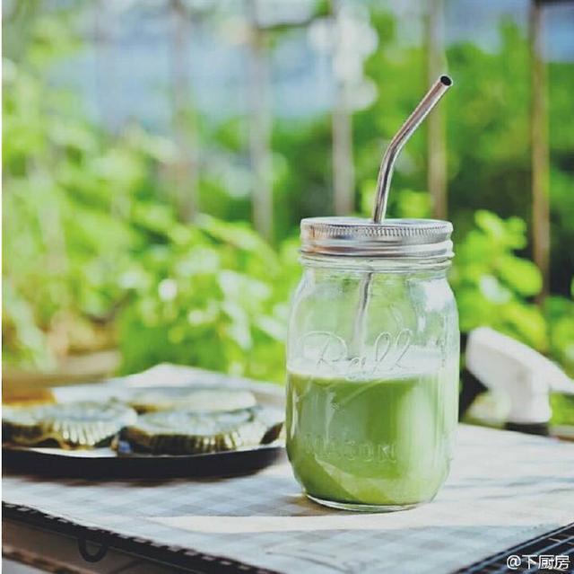 健康的生活少不了,这款几款玻璃水杯让你喝的安心