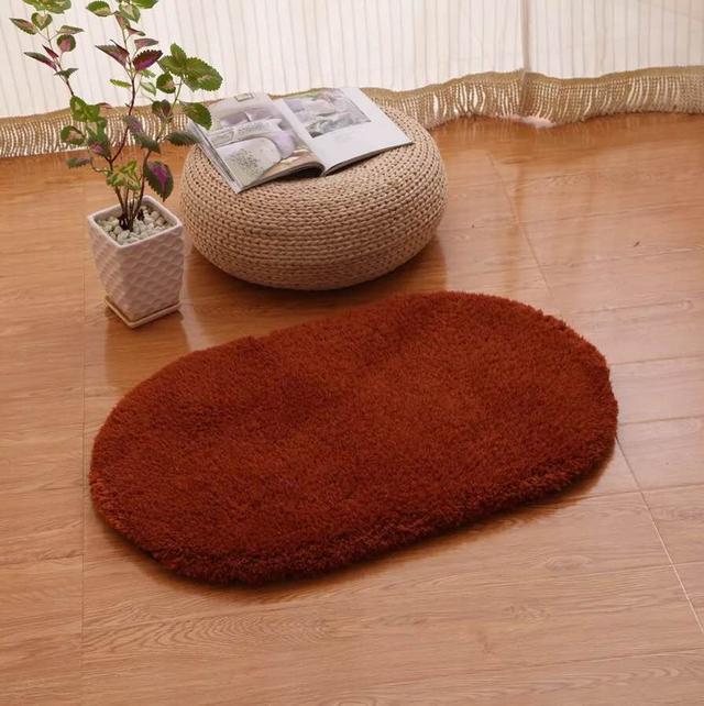 今春超火的几款地毯,颜值高又实用,铺上美极了