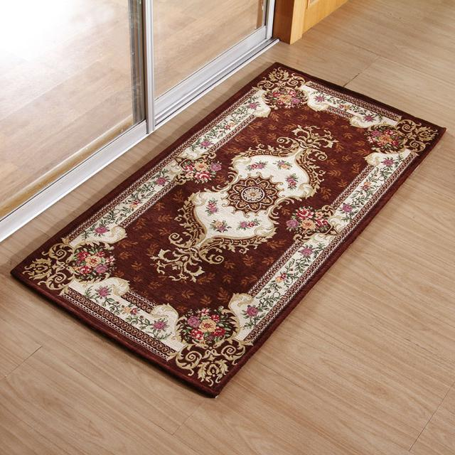 新时代新现象,地垫也要换新颜,高逼格又实用,清洁无烦恼