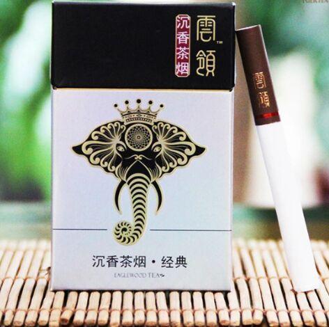 这款茶烟卖疯了,就连老板们都说它,是做送礼的佳品倍有面