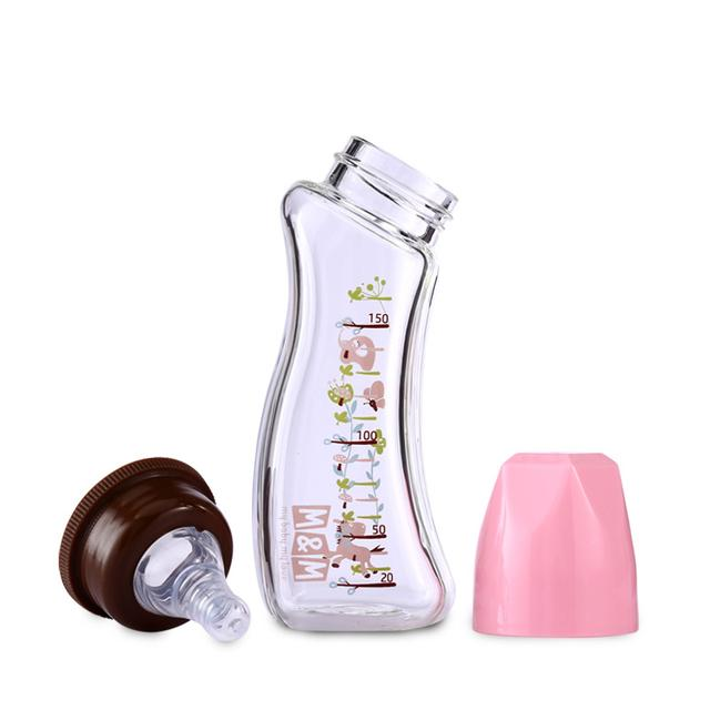 婴儿奶瓶喂宝宝带来哺育新体验