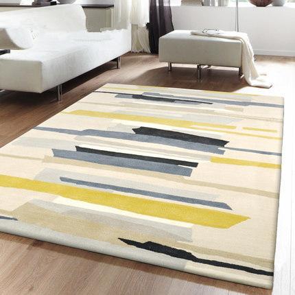 这条ins爆红的地毯,美貌环保还能机洗