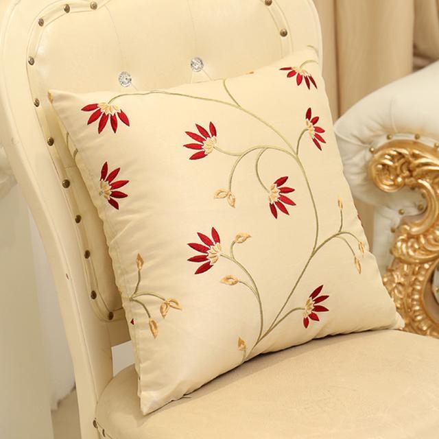 """抱枕配沙发,这个春天可以慵懒出不同的""""味道"""""""