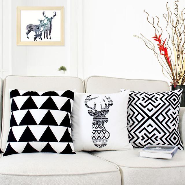 一个小小的抱枕,不仅好看还舒适,瞬间能让你的家温馨起来,