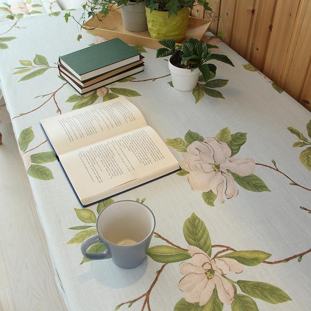 别不舍得换!时尚餐桌布,为你的平淡用餐增添温馨的氛围
