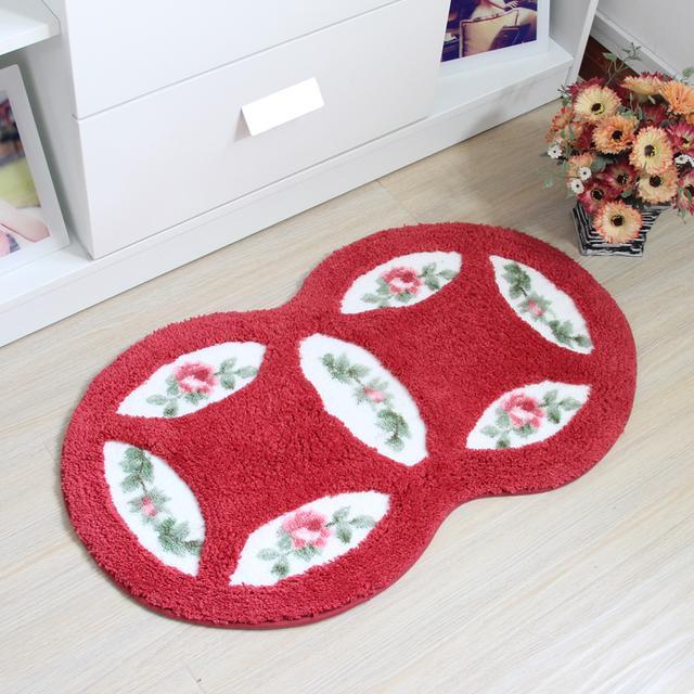 家里地毯选得好,才显得高大上,尤其是第4款还寓意好