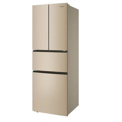 为什么选四开门冰箱比选对开门冰箱更实用