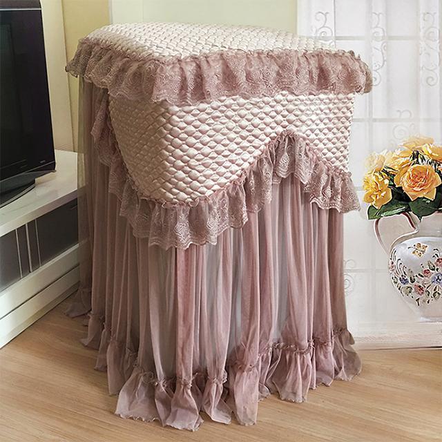8款防晒防尘的洗衣机罩,为你的洗衣机撑起一把伞