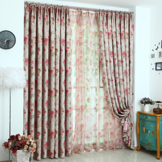 一大批窗帘来袭,提到家整体格调的居家必备神器