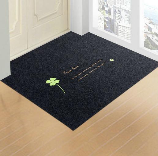 摆放在家里美不胜收的地垫,尤其是第五款,脚感很舒适