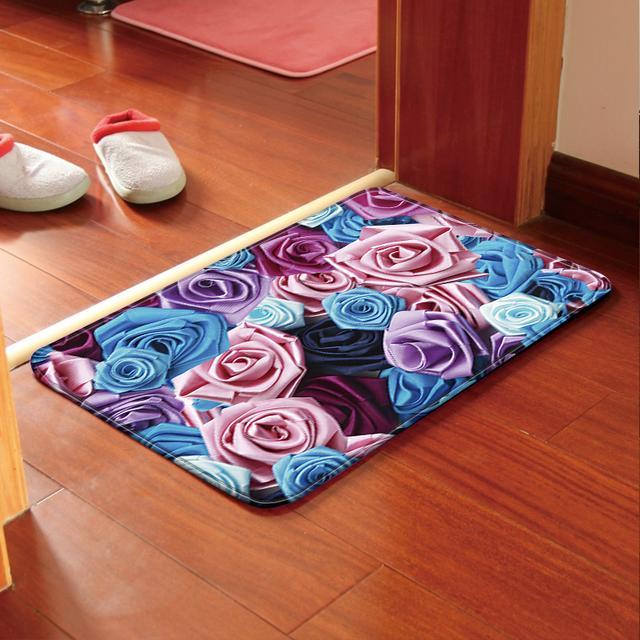 无法抵挡的地垫,要时尚更要舒适
