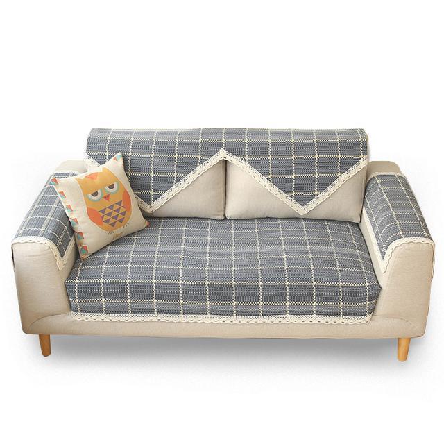 沙发,你的保镖已准备就绪,日常保护让沙发质感依旧
