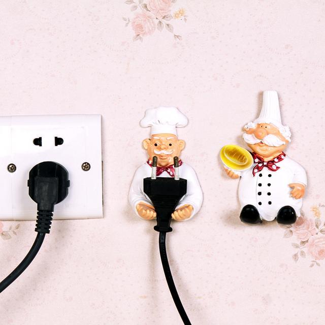 使用频率超高的6款集线小物,电线不纠缠生活更安全